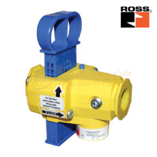 Manual Lockout L-O-X® Valves with Soft Start EEZ-ON®, Modular