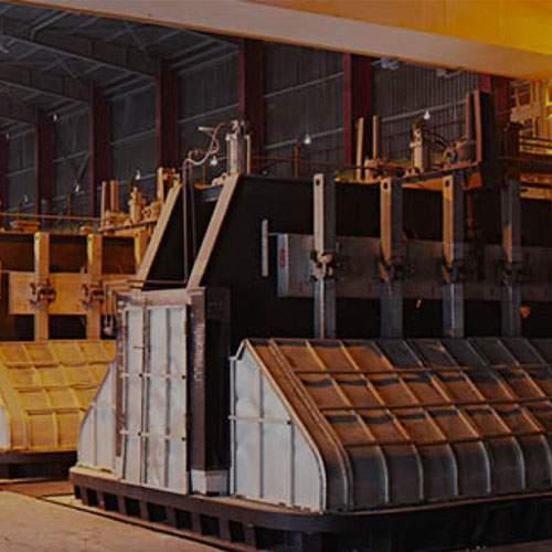 Aluminum-Industry