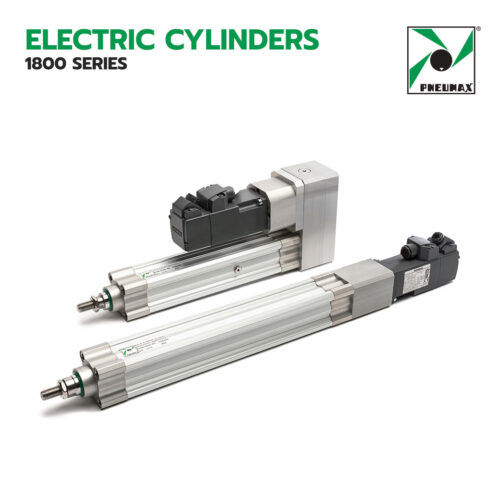 ELECTRIC CYLINDERS 1800 SERIES