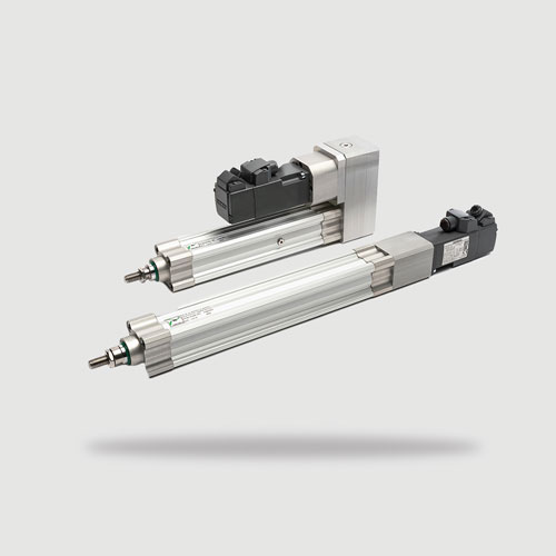 Electric Actuations (Cylinders)