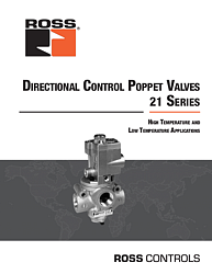 oppet Valves High and Low Temperature Applications