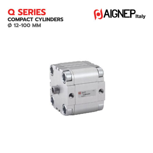 Q Series Compact Cylinders