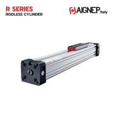 R Series Rodless Cylinder