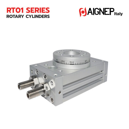 RT01 Series Rotary Cylinders