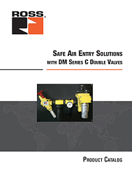 afe Air Entry Solutions with DM1 and DM2® Series C Double Valves