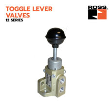 Toggle Lever Valves 11 Series